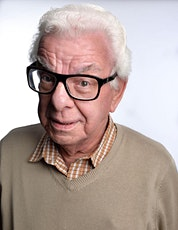 Barry Cryer: Comedy Jukebox - An anecdote ramble with Barry and Bob Cryer tickets