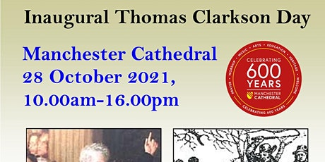 The Inaugural Clarkson Day tickets