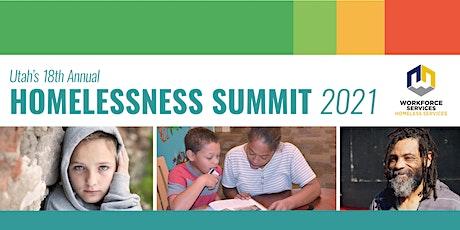 18th Annual Virtual Homelessness Summit biglietti