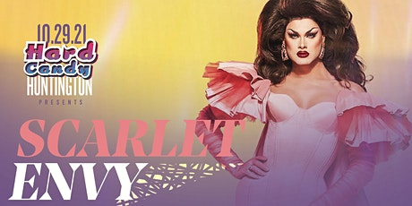 Hard Candy Huntington with Scarlet Envy tickets