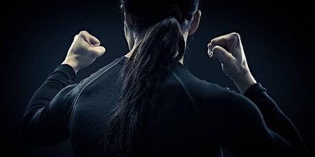 Women's Self-Defense Course tickets