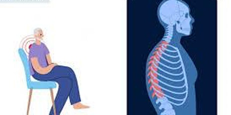 Spinal Screening Certification - Located at Texas HHS in Alamo tickets