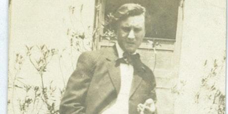 Gaston Lachaise: Immigrant in Greenwich Village tickets