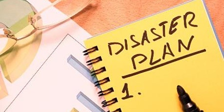 Preparing your Small Business for a Disaster Situation tickets