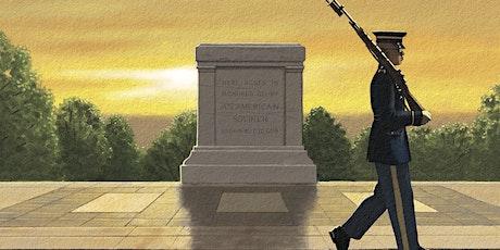 North Charleston Tribute to Veterans tickets