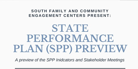 SPP Preview Tickets