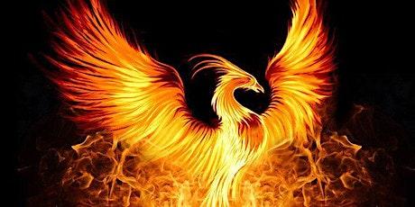 The Phoenix Journey tickets