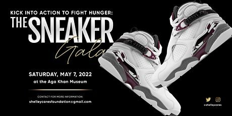 Kick into Action to Fight Hunger - The Sneaker Gala tickets