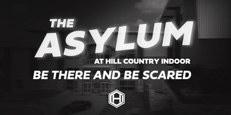 Hill Country Indoor Halloween Haunted House and Festival tickets