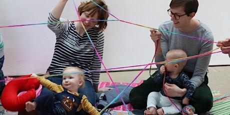 Sculpture Baby: Annie Morris tickets