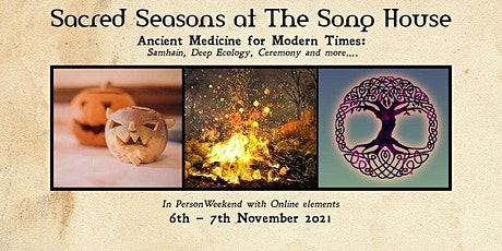 Sacred Seasons at the SongHouse tickets