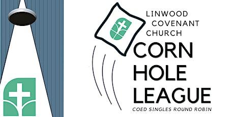 Cornhole League tickets