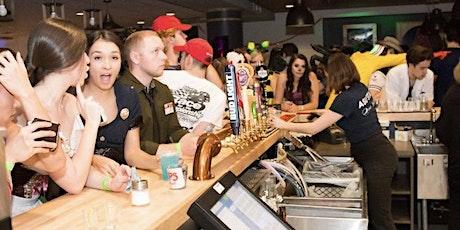 Acadia Homecoming at The Axe Bar and Grill tickets