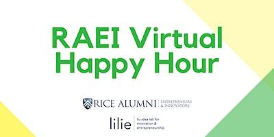 RAEI Virtual Happy Hour