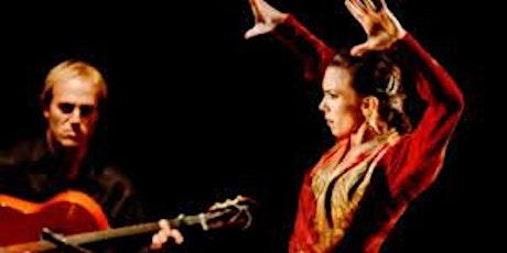 Te Canto Colores: Flamenco tickets