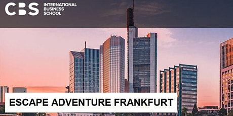 Frankfurt Outdoor Escape Tickets