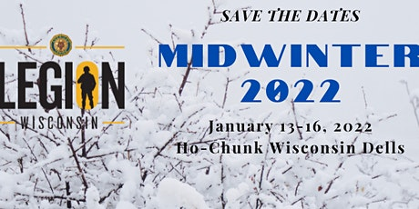 2022 Midwinter Conference tickets