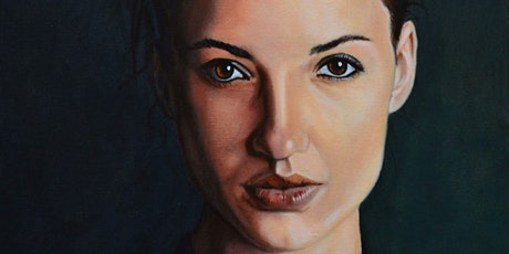 An Introduction to Portrait Painting in Oils tickets