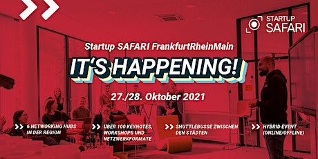 Fireside talk: Dos and donts for Start-ups - how to work with Corporates Tickets