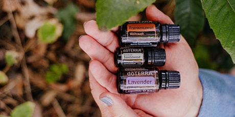 Super Natural Living with Essential Oils tickets