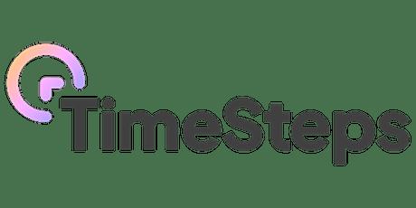 #9 Demo TimeSteps tickets