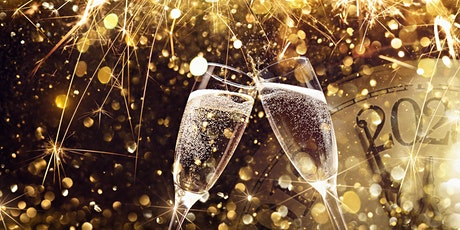 The Seville's New Year's Eve 2022 Celebration tickets