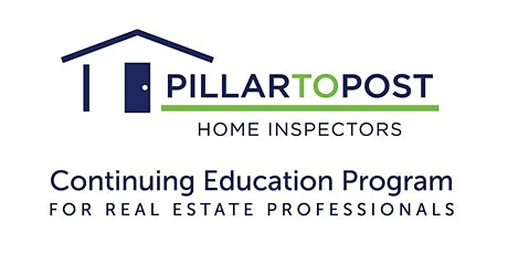 IndyPTP CE: What to expect from a professional home inspection (In-Person) tickets