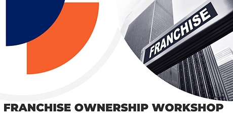 Webinar: Is Franchise Ownership Right For Me? tickets