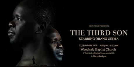 """""""The Third Son"""" Movie Premiere tickets"""
