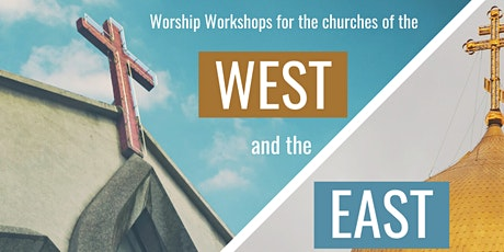 Worship Matters Workshop (Afternoon Session) tickets
