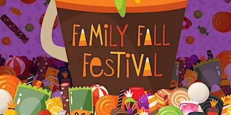 Family Fall Festival and Neighbors Market tickets