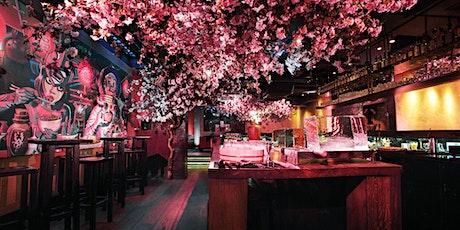 AWAMORI MASTERCLASS at Shochu Lounge (Decoding Japan's Secret Spirits) tickets