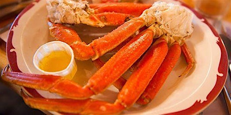 Last Unlimited Crab Leg Fest of the Year tickets
