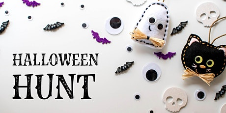 Something's Brewing at The Works - Halloween Hunt tickets