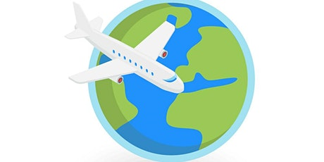 Travel Health Update tickets