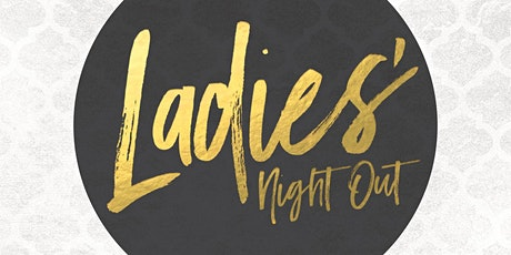 Ladies' Night Out - October 2021 tickets