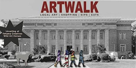 19th Annual Artwalk tickets