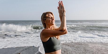 International Community in Hamburg - Yoga Tickets