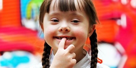 Introduction to SEN and Disability - Early Years Provision - EYFS CPD tickets