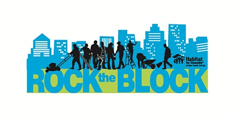 Peace and Racial Equity Rock The Block Luncheon tickets