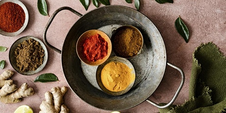 Cooking Class: Vegetable Curry Soup tickets