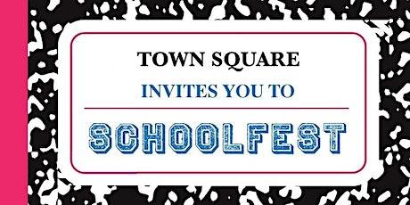 Schoolfest 2021 Admissions Tx tickets