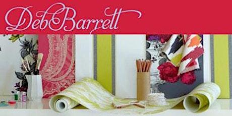 Deb Barrett's - Textile Tech Support tickets