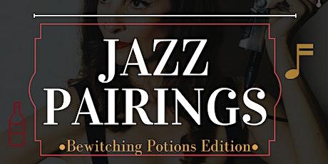 Miranda Presents: Jazz Pairing tickets
