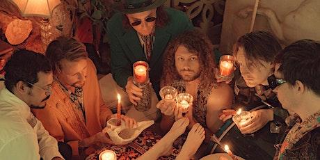Zack Mexico w/ Lonnie Walker, Stagbriar tickets