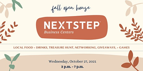 Open House: Celebrate Local Business tickets