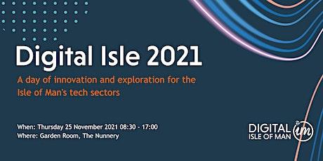Digital Isle 2021 tickets