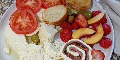 Nov. 5th 6 pm Cheese Making 101-Soule' Culinary and Art Studio tickets