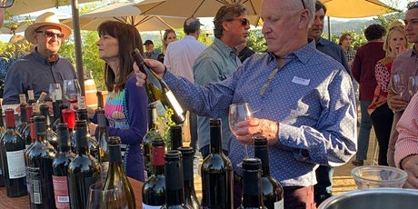 Wine for The Walk benefiting Walk to End Alzheimer's tickets