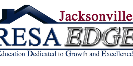 RESA Edge Jacksonville 2021 tickets